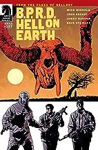 B.P.R.D. Hell on Earth #127 (B.P.R.D.: Hell On Earth) (English Edition)