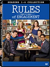 rules of engagement seasons 1-7