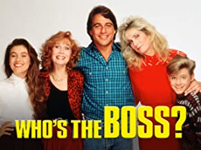 Who's the Boss, Season 2
