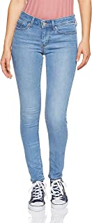 Levi's Women's 711 Skinny Jeans, Thirteen, 30 32