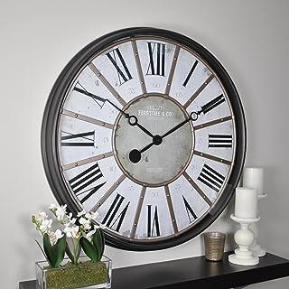 FirsTime & Co. Roman Wall Clock, 29