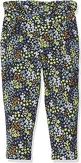 NAME IT Nmfthera Swe Pant BRU Pantalón para Niñas