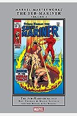 Sub-Mariner Masterworks Vol. 4 (Sub-Mariner (1968-1974)) (English Edition) eBook Kindle