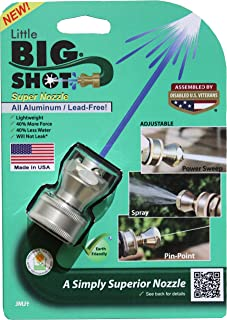 long nozzle butane