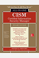 CISM Certified Information Security Manager All-in-One Exam Guide (English Edition) Format Kindle