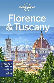 Florence & Tuscany - 11ed - Anglais