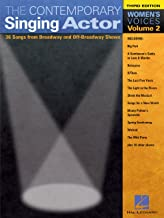 The Contemporary Singing Actor: Women's Voices Volume 2 Third Edition