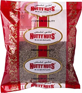 Nutty Nuts Cumin Seeds Whole, 250 gm
