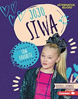 JoJo Siwa: Fan Favorite (Boss Lady Bios (Alternator Books ®)) (English Edition)