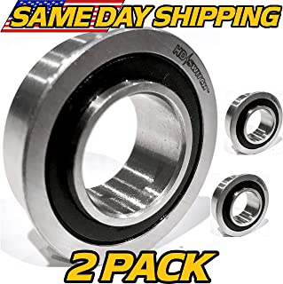 (2 Pack) Simplicity Snapper 7011807YP Sealed Wheel Bearings - HD Switch