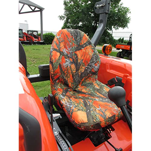 Astonishing Kubota Seats Amazon Com Beatyapartments Chair Design Images Beatyapartmentscom