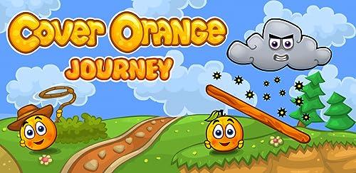 『Cover Orange: グレート・ジャーニー』のトップ画像