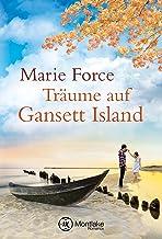 Träume auf Gansett Island (Die McCarthys 5) (German Edition)