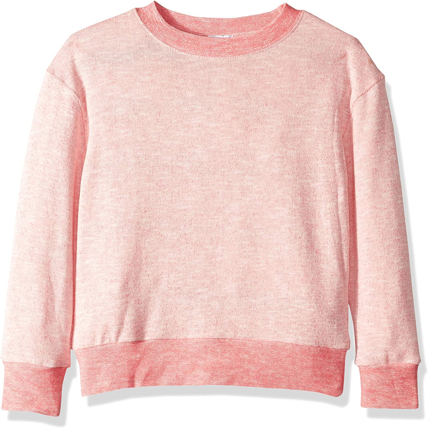 Splendid Girls' Kids and Baby Long Sleeve Inventory cleanup Ranking TOP17 selling sale Pullover Sweater
