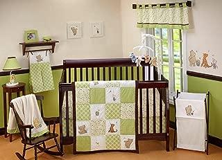 Best disney baby crib bedding Reviews