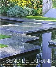 Diseno de Jardines (Spanish Edition)