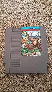 Toki - Nintendo NES
