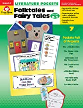 Best folktale books for kindergarten Reviews