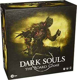 Steamforge Games SFGD001 Dark Souls Board Game, Multicolore