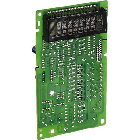 General Electric WB27X11081 Microwave Control Board