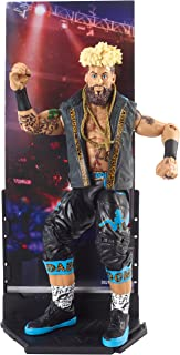 WWE Elite Collection Enzo Amore Action Series 49 Figure
