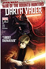 Star Wars: Darth Vader (2020-) #16 Kindle Edition