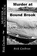 Murder at Bound Brook: Cape Cod Mystery