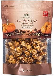 Pumpkin Spice Caramel Corn with Pumpkin Seed Kernels - 7oz - Archer Farms