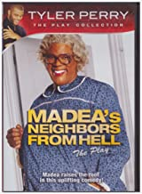 Tyler Perry Madea's Neighbors From Hell (Dvd, 2014)