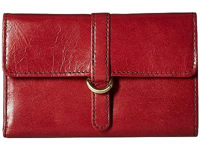 Hobo Vinn (Logan Berry) Wallet Handbags