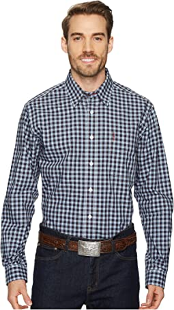 Cinch - Modern Fit Basic Plain Weave