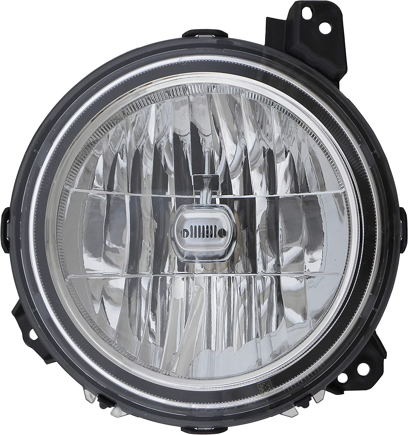 Epic Lighting Over item handling OE Style Assembly Headlight Compatible Classic Replacement