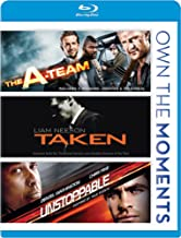 The A-Team/Taken/Unstoppable