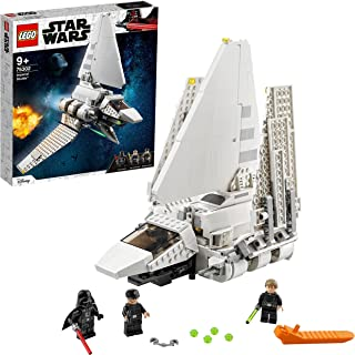 LEGO Star Wars Imperial Shuttle 75302 Building Toy
