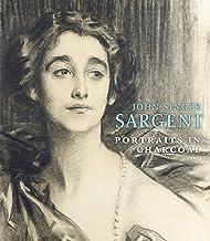 John Singer Sargent: Portraits in Charcoal
