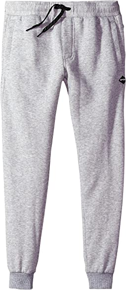 Rip Curl Kids - Destination Fleece Pants (Big Kids)