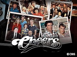 Cheers Season 9