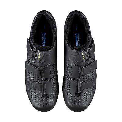 Shimano RC1 Cycling Shoe (Black) Men