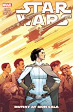 Star Wars Vol. 8: Mutiny At Mon Cala (Star Wars (2015-2019))