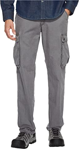 Rugged Cargo Pant