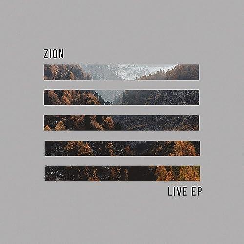 Zion - Live (EP) 2019