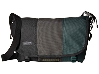 Timbuk2 Classic Messenger Small (Terrain) Messenger Bags