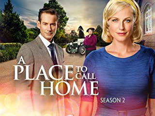 A Place to Call Home Season 2