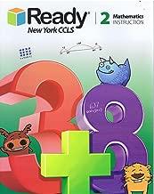 2016 Ready New York CCLS Math Grade 2 Instruction