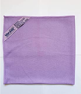 Norwex Antibacterial, Antimicrobial Microfiber Window Polishing Cloth