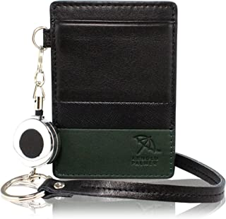 [アーノルドパーマー] 定期入れ パスケース 単パス カードケース リール付 APP-3301