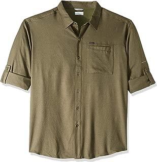 Columbia Pilsner Lodge™ Ii Big & Tall Long Sleeve Shirt