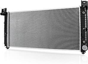 Best 98 silverado radiator Reviews