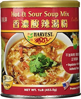 Best hot and sour soup powder Reviews