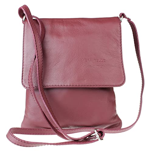 fb5e39804b0e Girly HandBags Womens Paola Cross-Body Bag